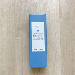 Naturium - BHA Liquid Exfoliant 2%
